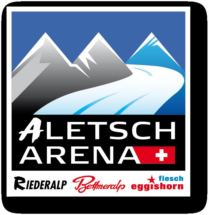 Aletsch Arena - Logo