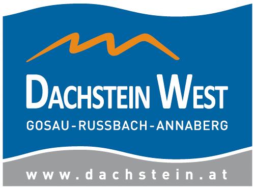 Dachstein West/Gosau-Russbach-Annaberg - Logo