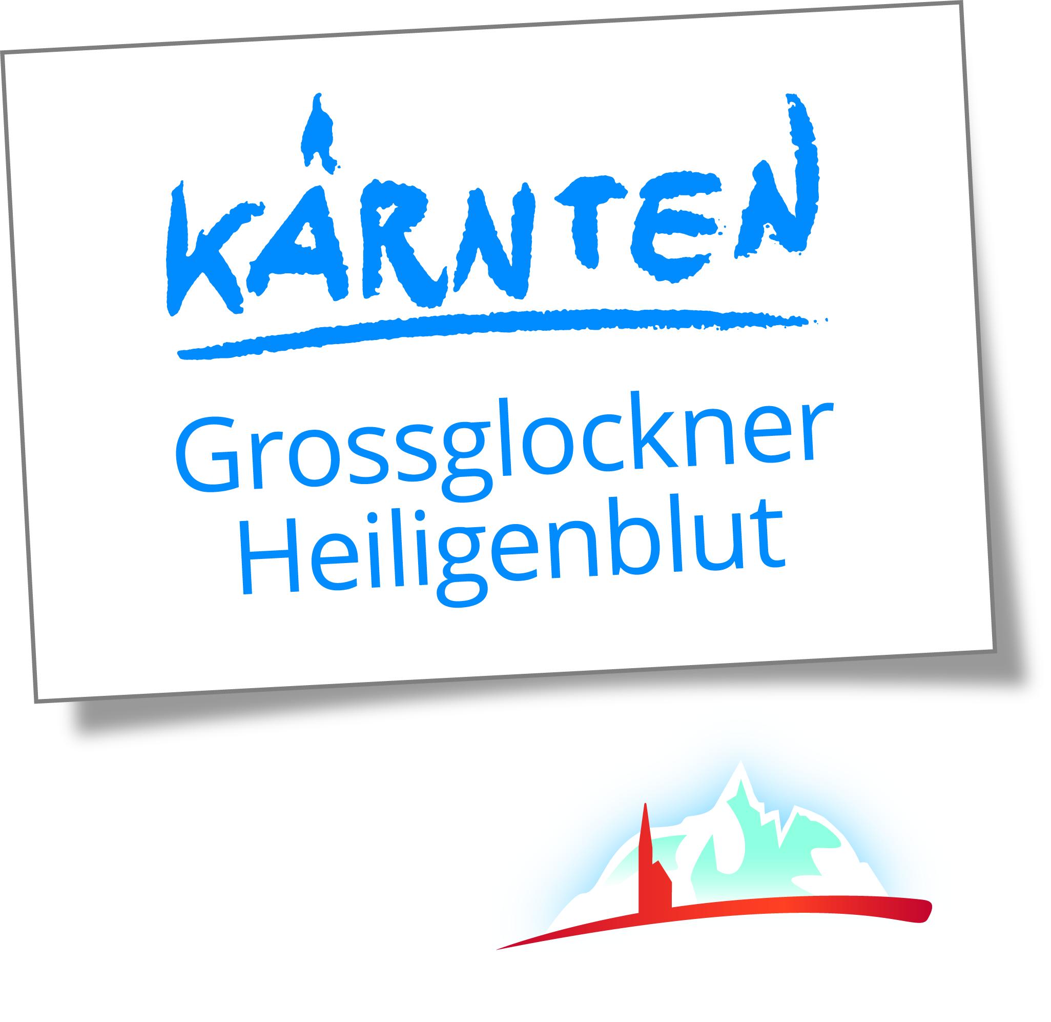 Grossglockner/Heiligenblut - Logo