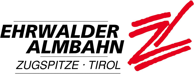 Ehrwald/Ehrwalder Alm - Logo