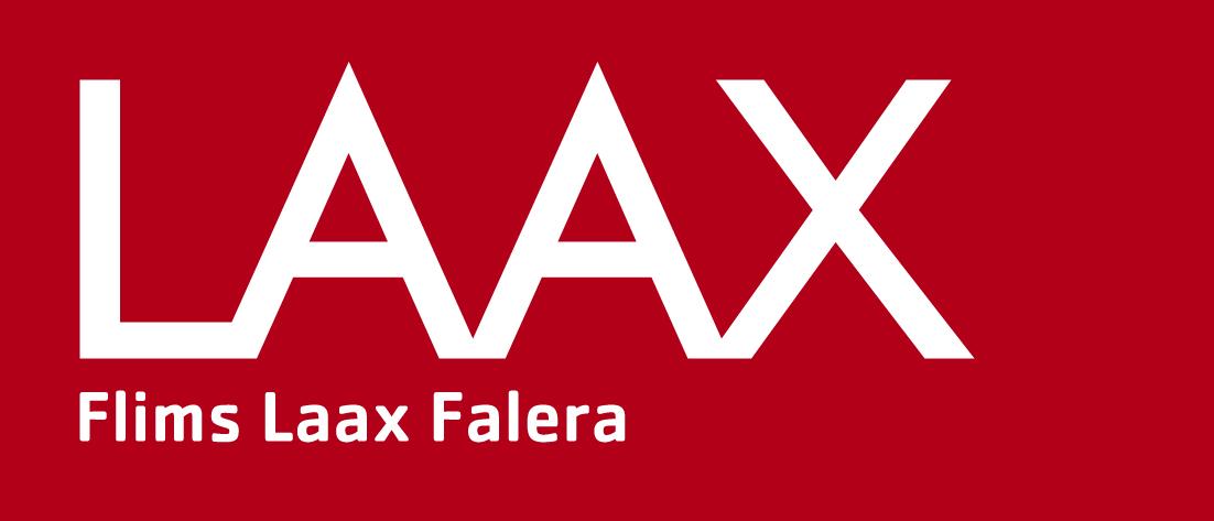 Laax-Flims-Falera - Logo