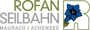 Maurach/Rofan - Logo