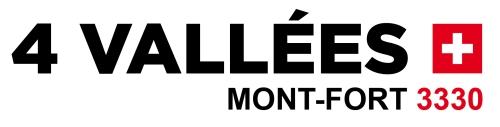 Les Quatre Vallées - Logo