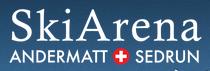 Andermatt/Gemsstock - Logo