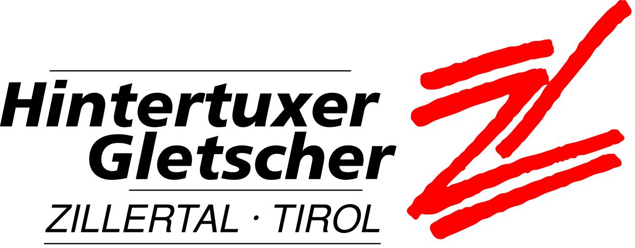 Tux/Hintertuxer Gletscher - Logo