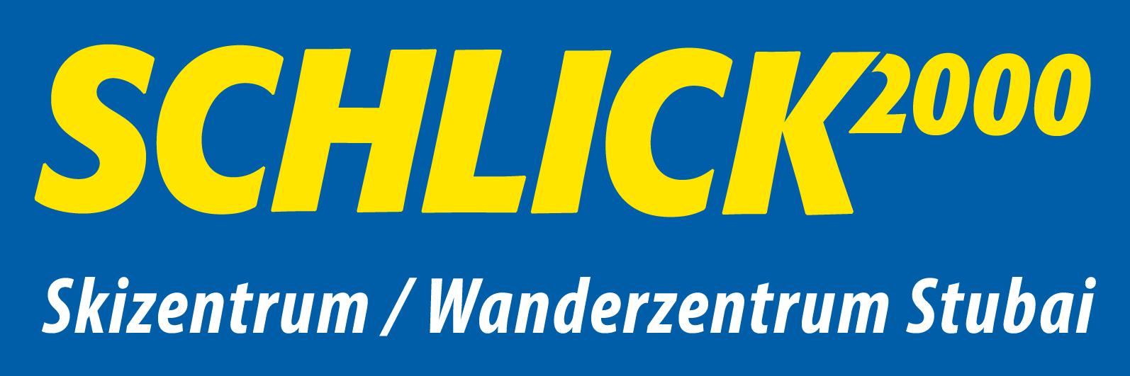 Fulpmes/Schlick 2000 - Logo