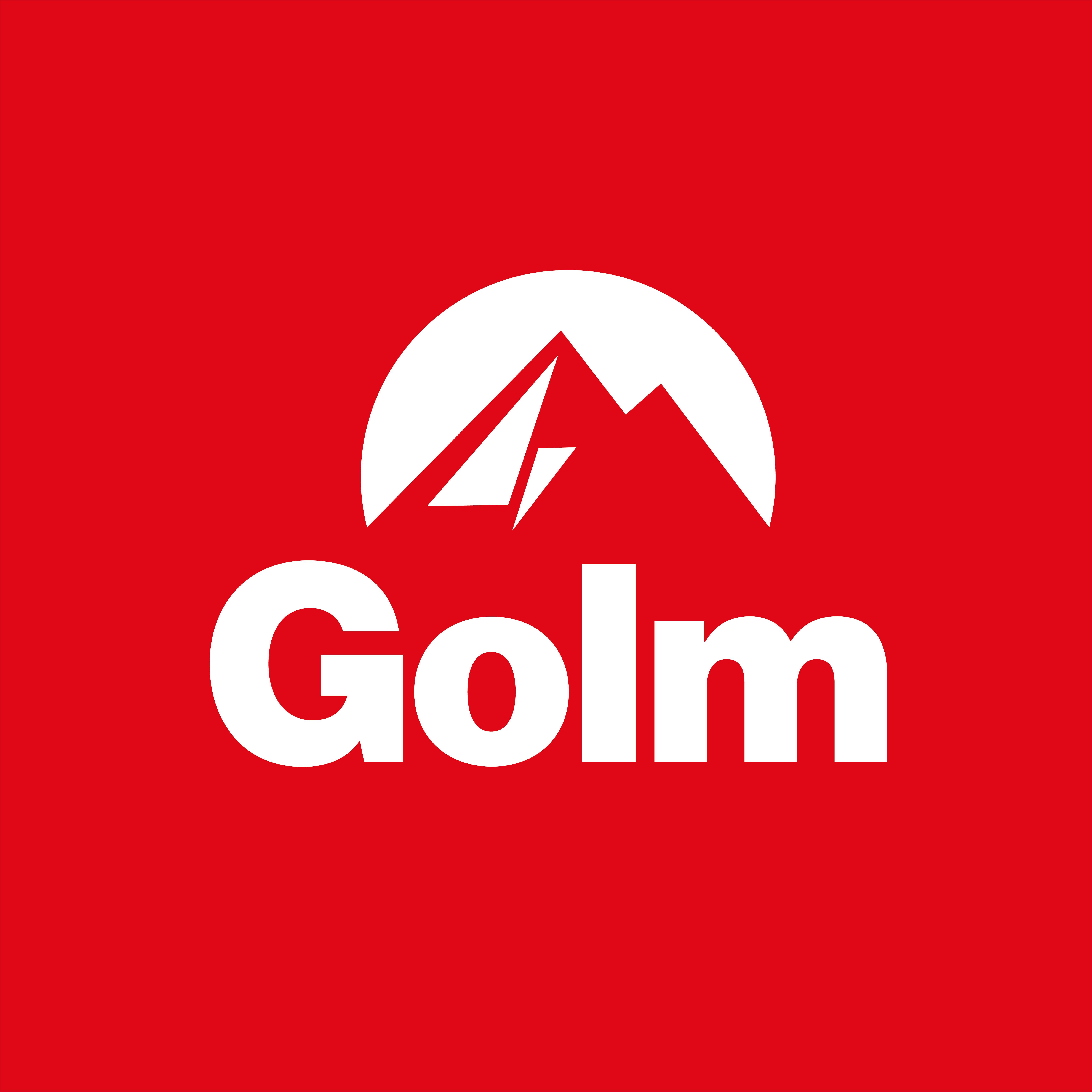 Golm - Logo
