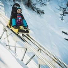 Alpine-Coaster-Golm